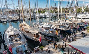 A Preview of the Palma Superyacht Show 2017