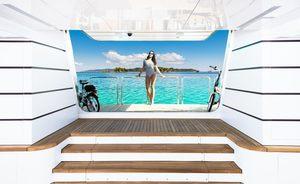 Bahamas yacht charter special: superyacht 'My Seanna' offers 35% discount