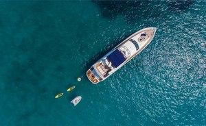Charter yacht 'Winning Streak 2' stars in award-winning French film