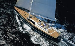 S/Y HIGHLAND BREEZE Special Offer