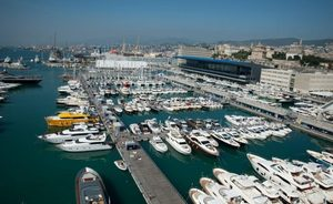 Genoa Boat Show to Feature Best Italian Superyachts