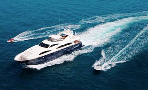 Charter Yacht Celtic Dawn Has Last Minute Availability