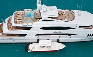 Last-Minute Mediterranean Charter on 50m M/Y 'Mia Elise'