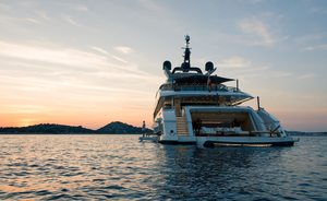 Monaco Yacht Show 2019: The must-see charter yachts at MYS
