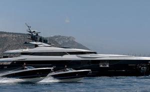 Sneak peak inside yacht from 'Murder Mystery' movie