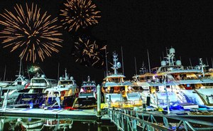 Superyacht SuRi set to attend Australian Superyacht Rendezvous 2019