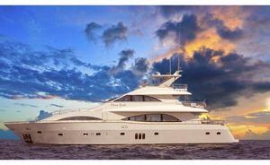 Superyacht 'Dream Yacht' Joins The Charter Fleet