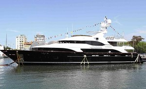 Reduced Bahamas Charter Rates on M/Y CHECKMATE