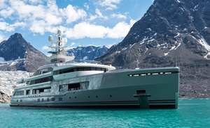 5 of the Best Charter Yachts Attending FLIBS 2017