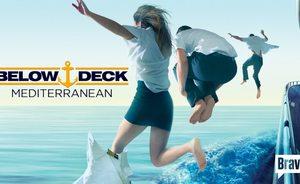Below Deck Mediterranean Season 3 premieres tonight aboard superyacht 'Talisman Maiton'