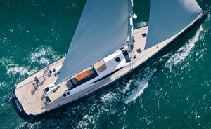 VIDEO – Award-Winning Sailing Charter Yacht INUKSHUK