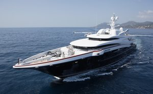 Charter yacht WHEELS now participating in Yacht Carbon Offset programme