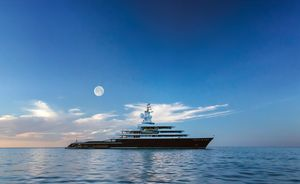 Dubai court rejects appeal over ownership of superyacht LUNA