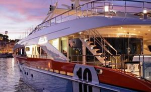 Charter Yacht AURELIA Offer: No Relocation Fuel Fees