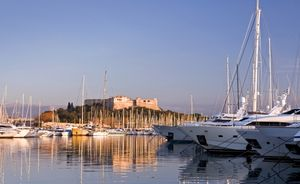 2015 Antibes Yacht Show Cancelled and Replaced with New Event