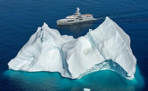 The world's first international Explorer Yachts Summit takes place next week