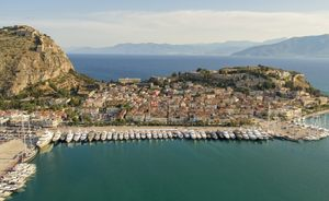 Countdown Begins for the Mediterranean Yacht Show 2017