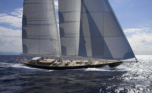 S/Y 'This Is Us' Caribbean Charter Offer