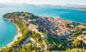 MEDYS 2021 charter show in Greece cancelled