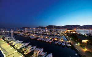 Porto Lotti Now Offering Berths For Charter Yachts Visiting Italy