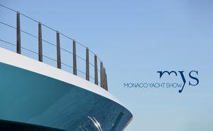 The Monaco Yacht Show 2018 Opens
