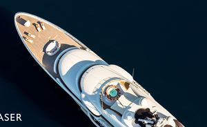 Virtual Tour of Amels Superyacht 'Here Comes The Sun'