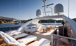 Motor Yacht THUMPER Offers 30% Discount on Ibiza Charters