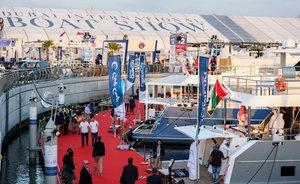 Video: The 2019 Dubai International Boat Show draws to a close