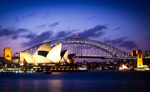 Australian government changes superyacht charter regulations