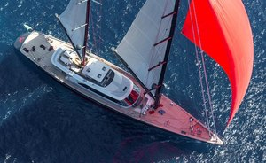 Sailing Yacht SEAHAWK Reveals Summer Availability in French Polynesia