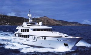 Motor Yacht CLAIRE Offers Special Rate for Bahamas Charters this January