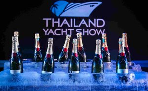Save the Date for the Second Edition of the Thailand Yacht Show