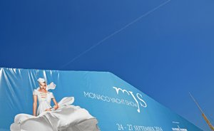 Another Successful Year for the Monaco Yacht Show 2014