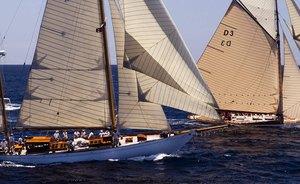Antigua Classic Yacht Regatta Prepares for 30th Anniversary Edition
