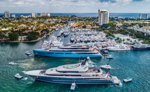 FLIBS 2019: Latest updates on official superyacht lineup