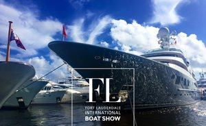 Live From FLIBS 2016: Day 2