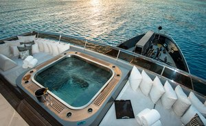 Superyacht 'Plan B' Open For Charter In Costa Rica