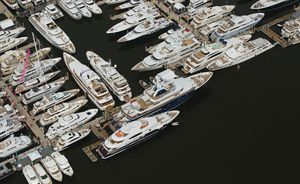 Superyachts Gather in Florida for the Palm Beach Boat Show 2017