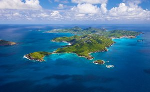 Caribbean yacht charter to resume this summer as COVID-19 cases decline