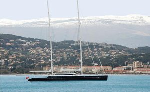 Luxury Sailing Yacht AQUIJO Joins Global Charter Fleet