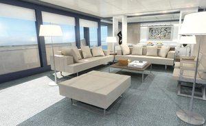 Monaco Grand Prix Availability on Motor Yacht M' OCEAN