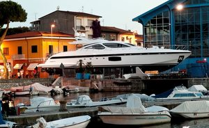 Mangusta 94 Yacht Series to Debut at Cannes Boat Show