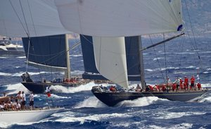 America's Cup Superyacht Regatta 2017 to Take Place in Bermuda