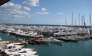 The Genoa International Boat Show 2013 Evolves