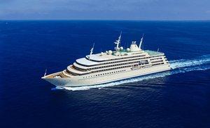 Meet the New World's Largest Yacht: Superyacht 'Fulk Al Salamah'