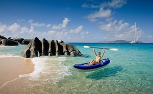 5 of the Best Yacht Charter Deals Available in September