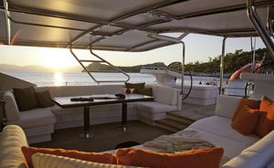 Charter Award-Winning Sailing Yacht DESTINATION in the Caribbean