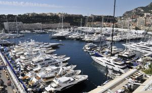 Monaco Yacht Show 2014 - Bigger and Better.