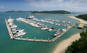Thailand Yacht Show Set for February 2016