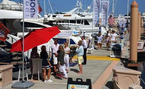 Palm Beach International Boat Show 2018 opens its doors